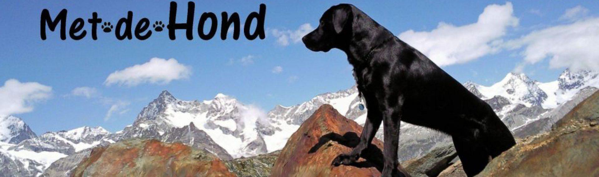 Op pad Met de Hond.nl